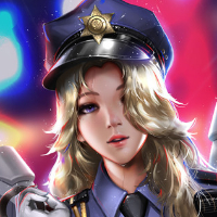 Officer Mercy