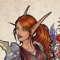 Lady Liadrin