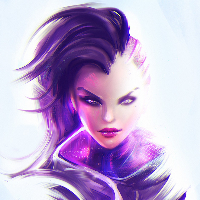 Daily Practice - Sombra Squetch