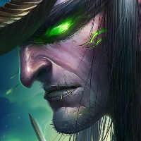 Glance of Illidan