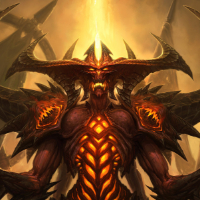 BlizzCon key art 2011 Diablo
