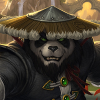 Welcome to Pandaria