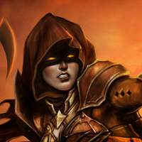 Diablo III Reaper of Souls - Demon Hunter