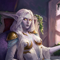 Highborn elf