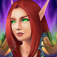 Blood elf