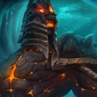 Bolvar Lich King