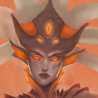 World of Warcraft - Queen Azshara