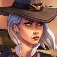 Ashe, do something!