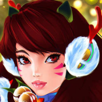 Christmas/New Year D.Va