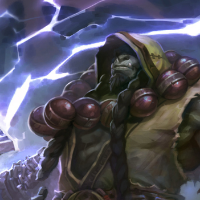 Thrall's Patience