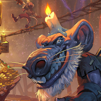 Kobolds & Catacombs Key art