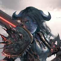 Warrior - World of Warcraft