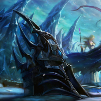 The Fall of Lich king