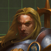 "Arthas Menetil ""Warcraft 40000 project"""