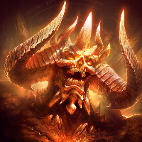 Diablo (Colored version)