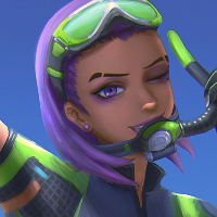 Summer Game Sombra