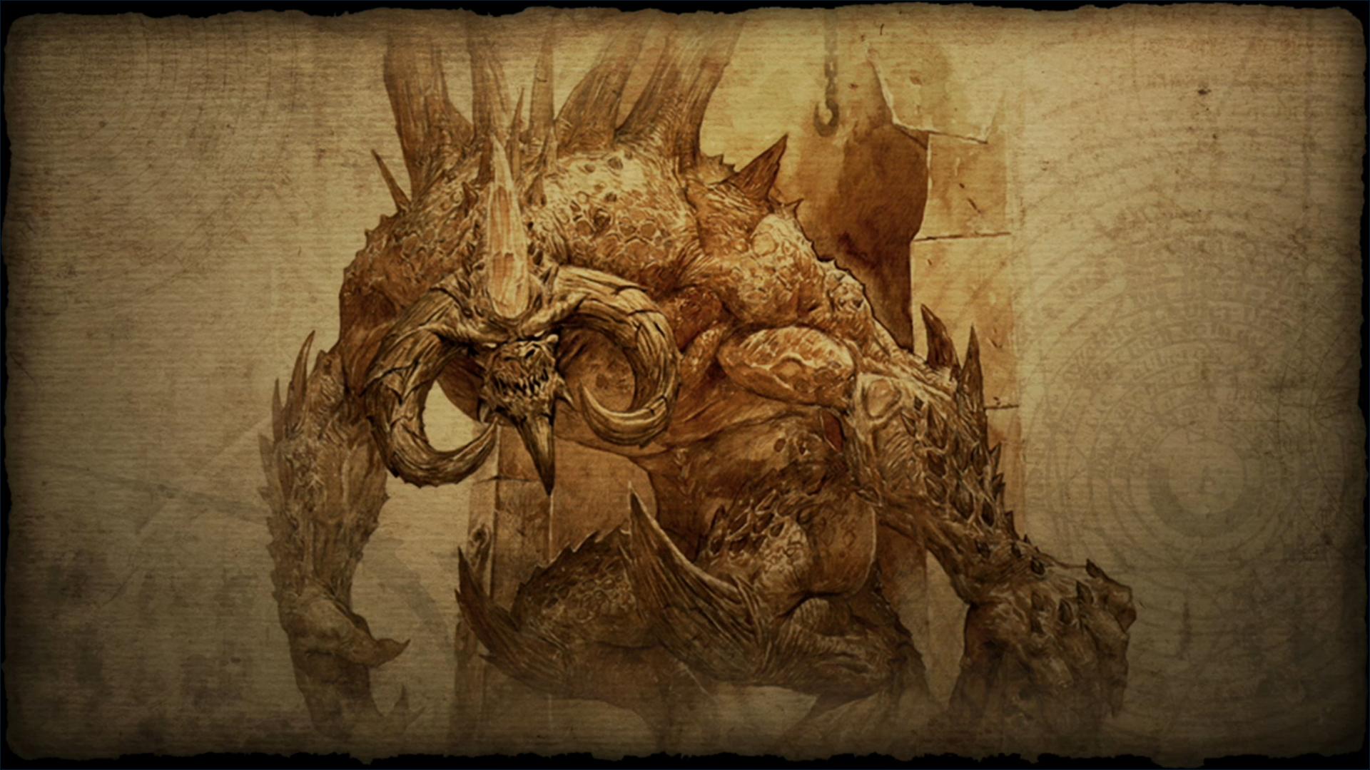 Warcry.ru — BlizzCon 2011: История и игровой мир Diablo 3